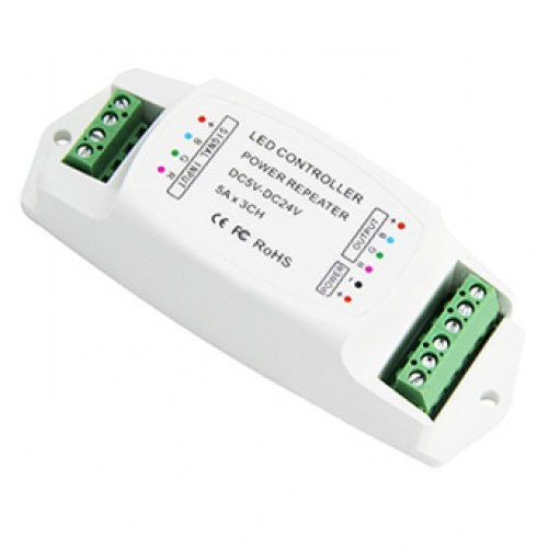 led-powerrepeater